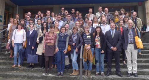 Con un Encuentro entre alumnado, profesorado y ONGD cierra la VI edición de Escuelas Solidarias