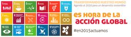 Desafíos para España en el debate Post2015