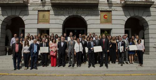 """El IES Iturrama, entre los ganadores del VII Premio de Educación para el Desarrollo """"Vicente Ferrer"""""""