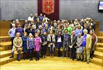 Parlamento Abierto. Sesión divulgativa sobre el TTIP
