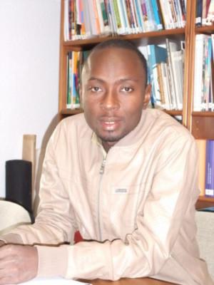 Nos acercamos a Níger de la mano de Issoufou Soumana