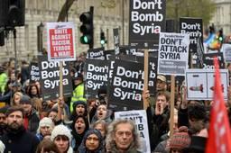 La Coordinadora Estatal se suma al llamamiento internacional para poner fin al sufrimiento en Siria