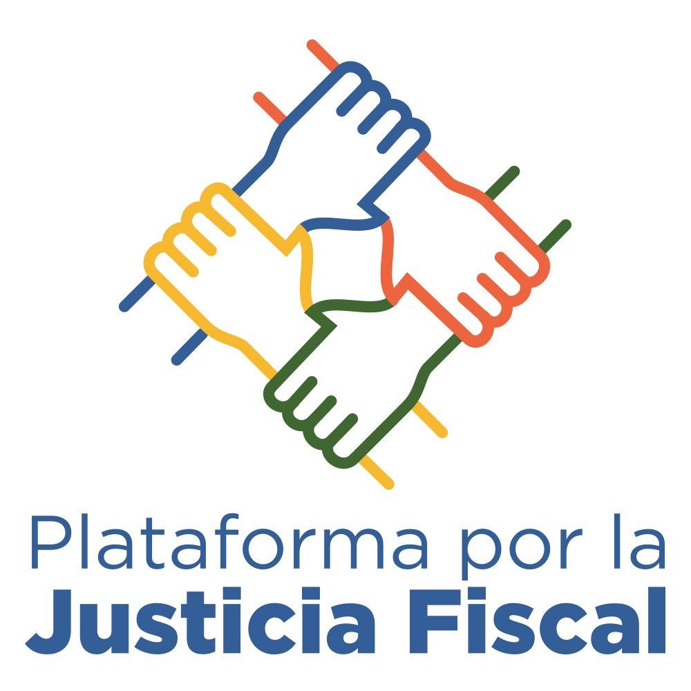 Se presenta la Plataforma por la Justicia Fiscal