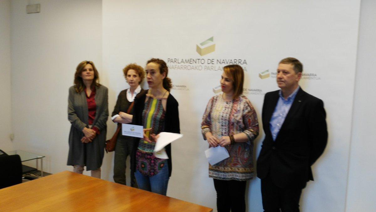 ¿Cómo puede Navarra cumplir con el compromiso de los Objetivos de Desarrollo Sostenible?