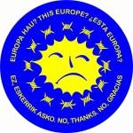 Concentración hoy viernes en Pamplona para denunciar las nefastas consecuencias de las políticas fronterizas de la Unión Europea