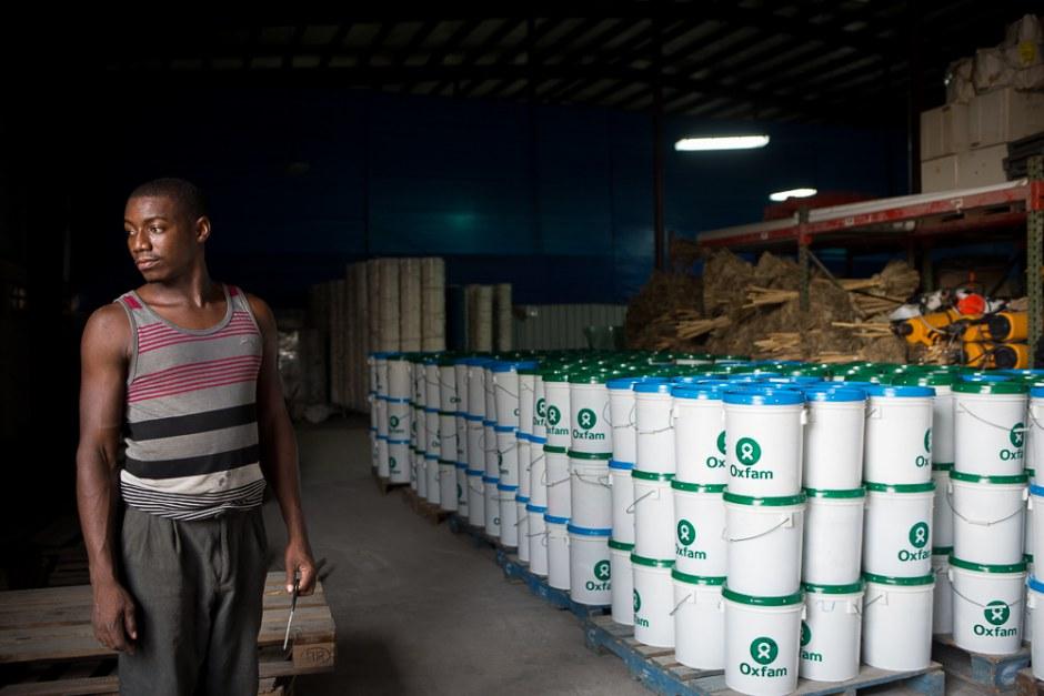 emergencia oxfam