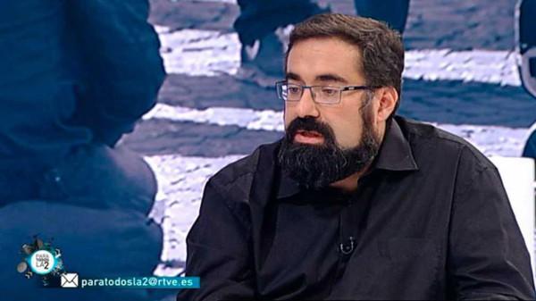 Entrevista al presidente de la CONGDE, Andrés Amayuelas