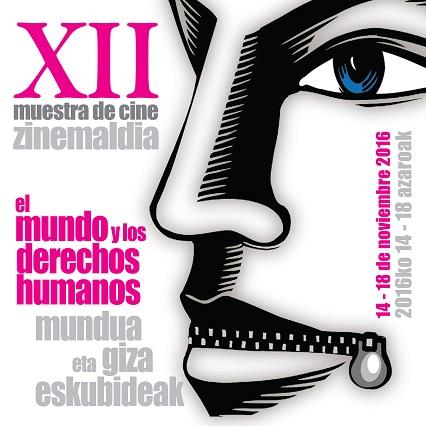XII Muestra de Cine, El Mundo y los Derechos Humanos
