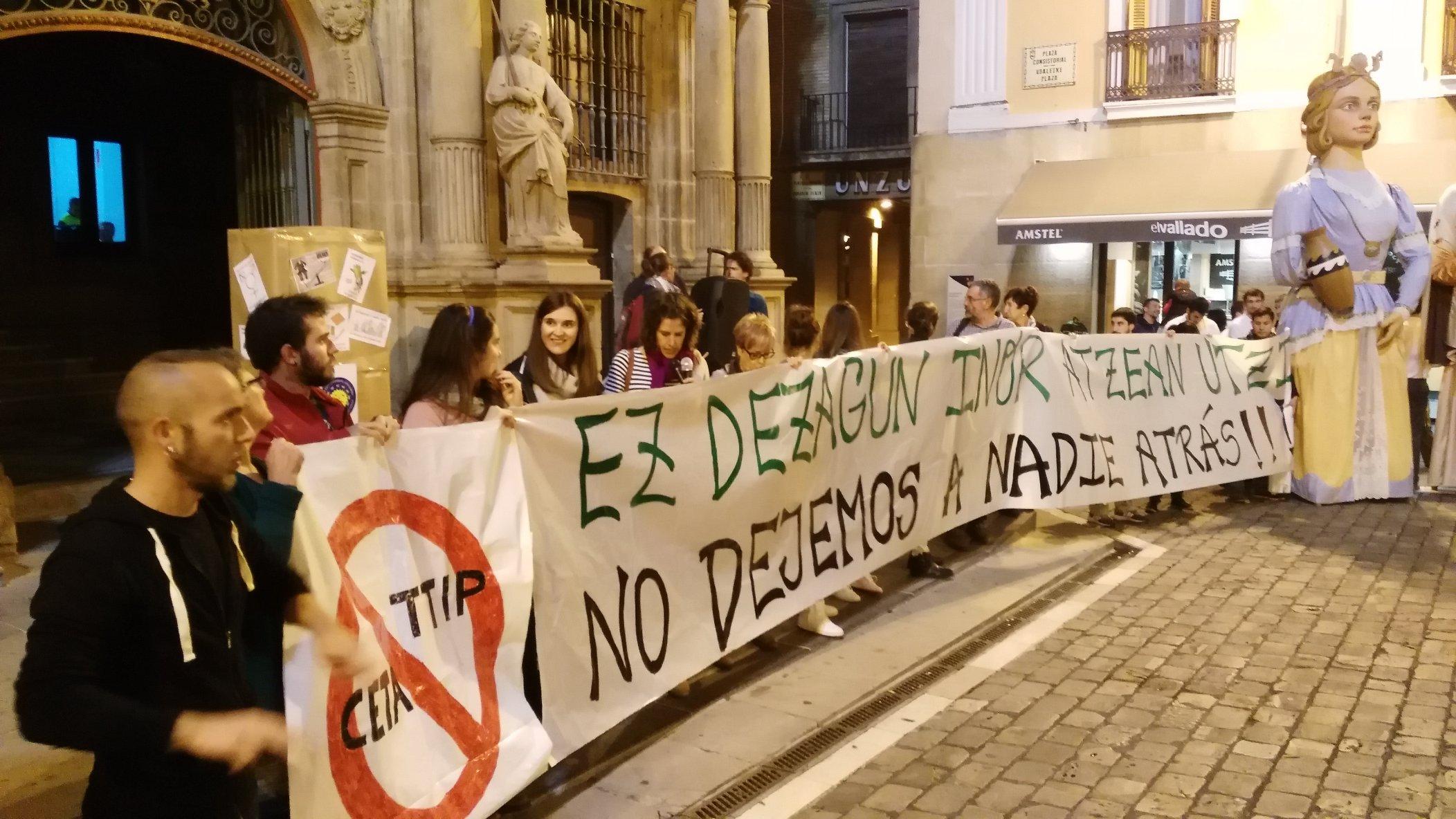 manifestación17o