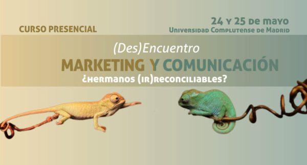 Vídeos del (Des)encuentro Marketing y Comunicación (2ª jornada)