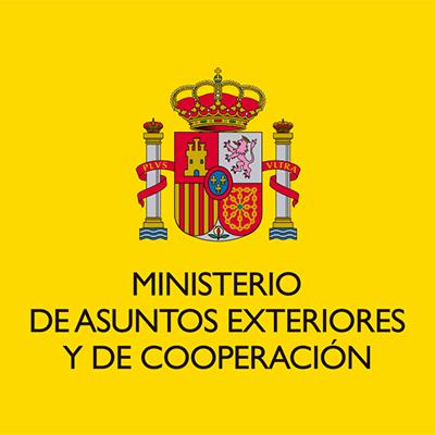 ministerio de asuntos exteriores y cooperaci n