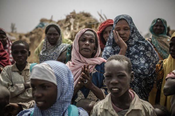 Emergencia en el centro de África y Yemen