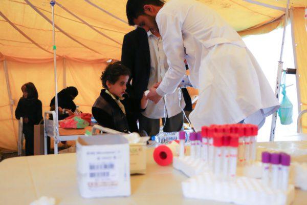 A propósito de la emergencia en Yemen
