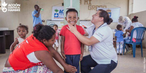 8 de septiembre, día de las personas cooperantes: exigimos compromisos a la altura de los retos humanitarios