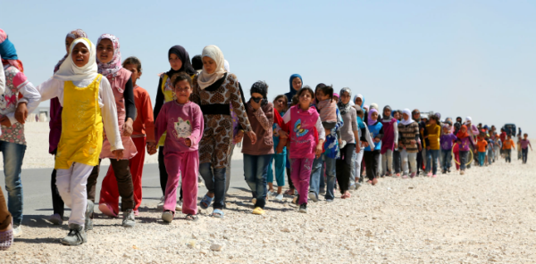 Europa y España vuelven a incumplir sus compromisos con las personas refugiadas