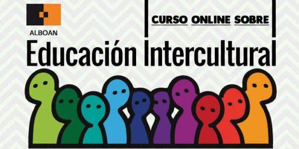 Inscripciones: Curso online sobre Educación Intercultural