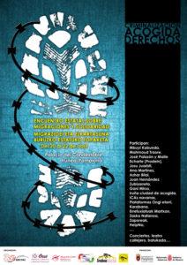 Encuentro estatal sobre Migraciones y solidaridad (del 20 al 22 de Abril)