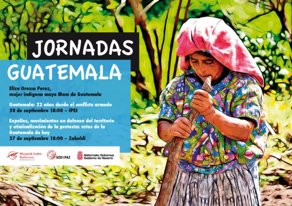 Jornadas Guatemala