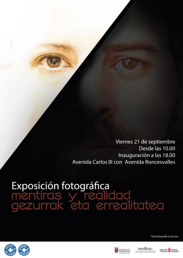 """Exposición """"Mentiras y realidad"""""""