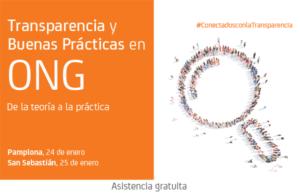 Jornada sobre transparencia y buenas prácticas de gestión @ Civican