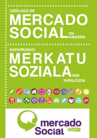 Catálogo de Mercado Social de Navarra 2019