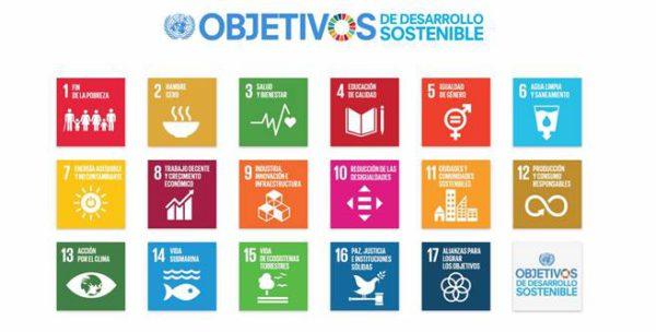 """Curso sobre los """"Objetivos de Desarrollo Sostenible"""", (formación online gratuita)"""