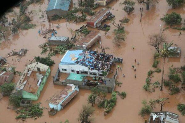 Emergencia en el sureste de África. 4 ONGD de la Coordinadora de ONGD de Navarra trabajando en la zona