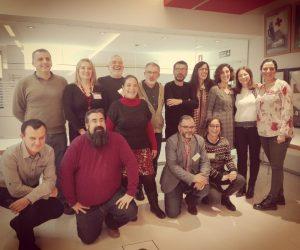 Participamos en la Asamblea General de la Coordinadora de ONG para el Desarrollo_ España
