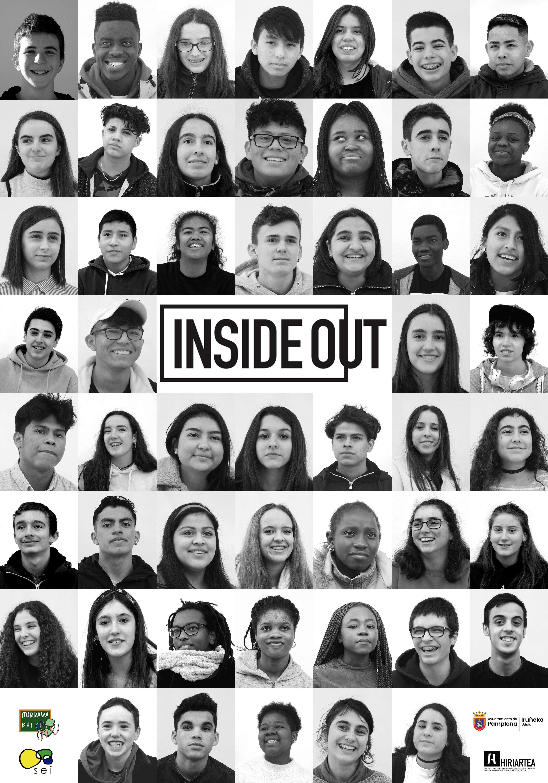 Proyecto INSIDE OUT: Adolescentes por una Pamplona Inclusiva