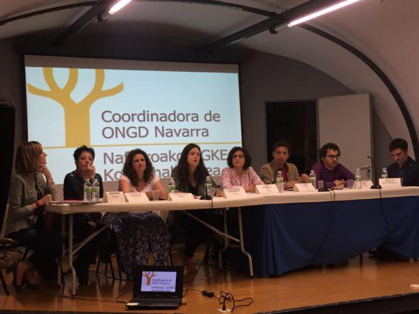 NOTA DE PRENSA: Mesa redonda con partidos políticos para valorar sus propuestas en materia de Cooperación al Desarrollo #VotaCooperacion