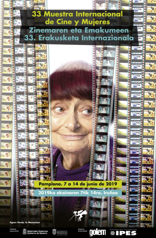 33 Muestra Internacional de Cine y Mujeres/ Zinemaren eta Emakumeen 33. Erakusketa Internazionala