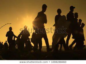 Programa por elDía Mundial de las personas refugiadas (actos del 18 al 20 de Junio)