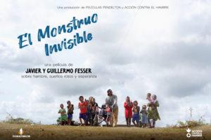 """Presentación cortometraje """"El Monstruo Invisible"""" @ Civican"""