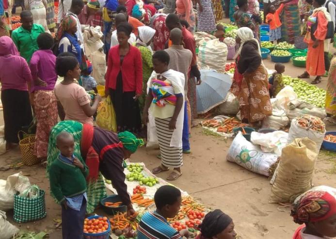 Viaja a Ruanda de la mano de Medicus Mundi Navarra