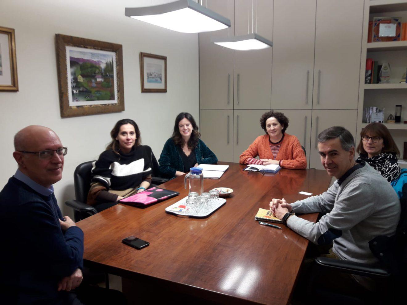 El Gobierno de Navarra destinará el 0.40% de su presupuesto 2020 a Ayuda Oficial al Desarrollo