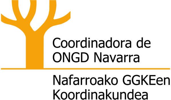 Logo CONGD Navarra