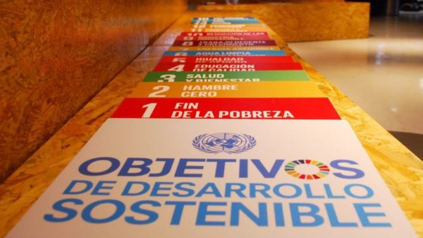 ¿Qué ocurre con la Agenda 2030? Revisión de actores implicados y avances realizados (On line. Inscripciones hasta 4 Mayo)