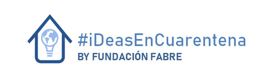 Campaña #IdeasEnCuarentena