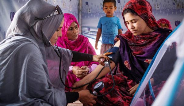 """Análisis """"20 medidas para hacer frente a la pandemia del COVID-19"""""""