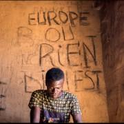 Fotoperiodismo en educación para la justicia global
