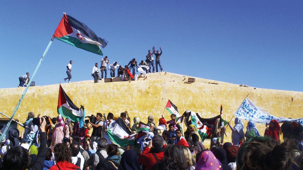 Manifestamos nuestra preocupación por la situación en el Sahara Occidental tras la ruptura del acuerdo de alto el fuego por parte de Marruecos