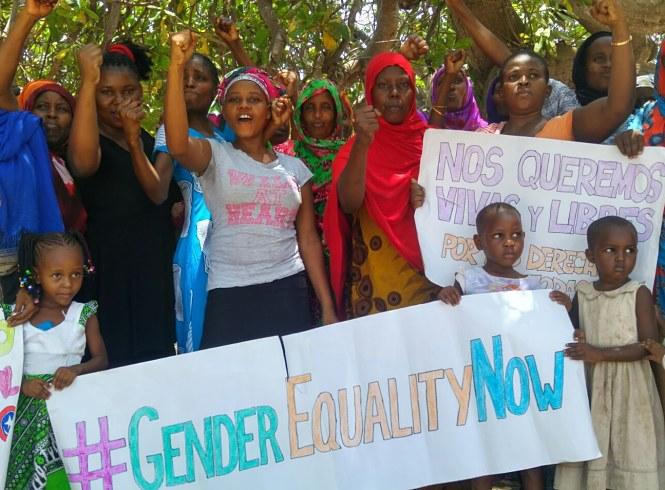 Manifiesto. Día internacional de eliminación de las violencias contras las mujeres