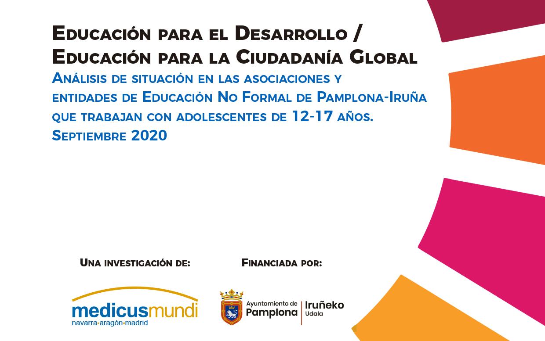 EDUCACIÓN PARA EL DESARROLLO / EDUCACIÓN PARA LA CIUDADANÍA GLOBAL