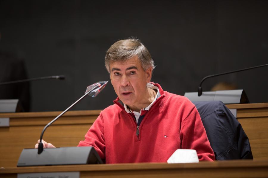 La coordinadora de ONGD de Navarra renueva los cargos de su junta incluida la presidencia