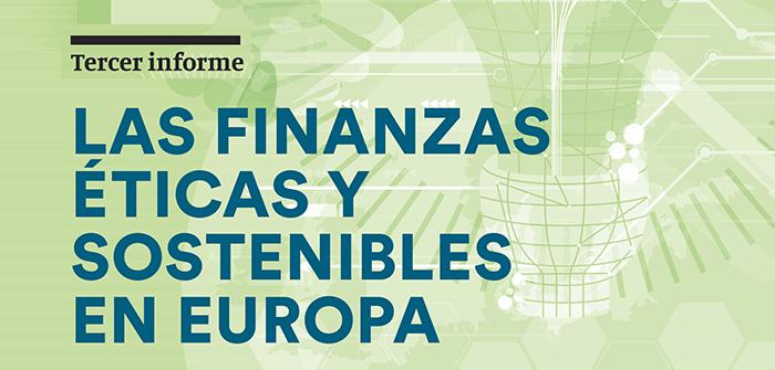 Los bancos éticos europeos invierten en empresas y autónomos 3 de cada 4 euros