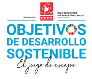 Scape Room online sobre los Objetivos de Desarrollo Sostenible