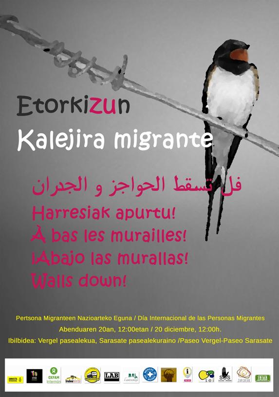 Etorkizun Kalejira Migrante