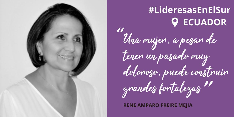 Conozcamos a #LideresasEnElSur