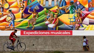 Curso on-line: Expediciones musicales