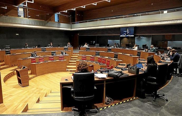 El Parlamento aprueba el III Plan de Cooperación con 67,66 millones